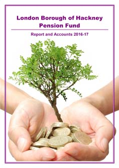 Icon for Pension Fund Accounts 2016-17 document