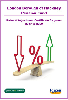 Icon for Rates & Adjustments Certificate 2017 to 2020 document
