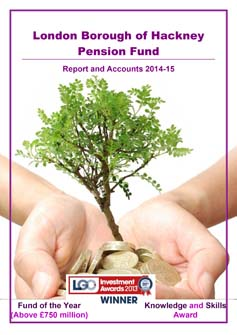 Icon for Pension Fund Accounts 2014-15 document