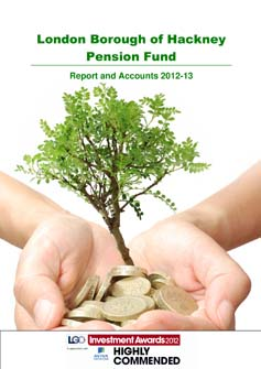 Icon for Pension Fund Accounts 2012-13 document